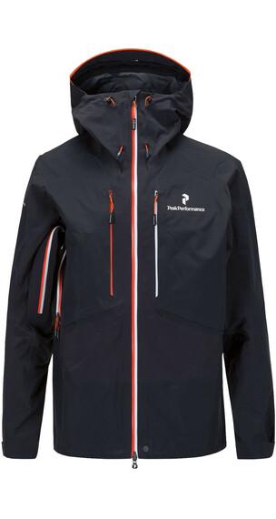 Peak Performance M's BL 4S Jacket Black